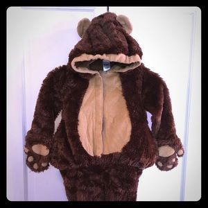 Other - Offer! Brown bear Halloween costume